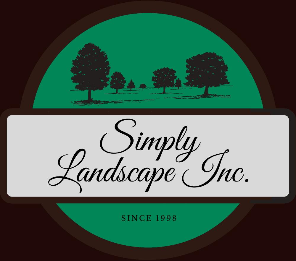 Simply Landscape Logo